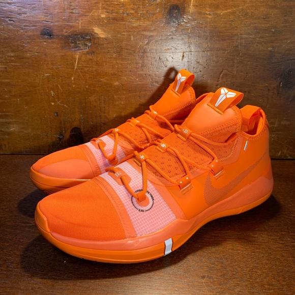 Nike Shoes   Nike Kobe Ad Tb Promo
